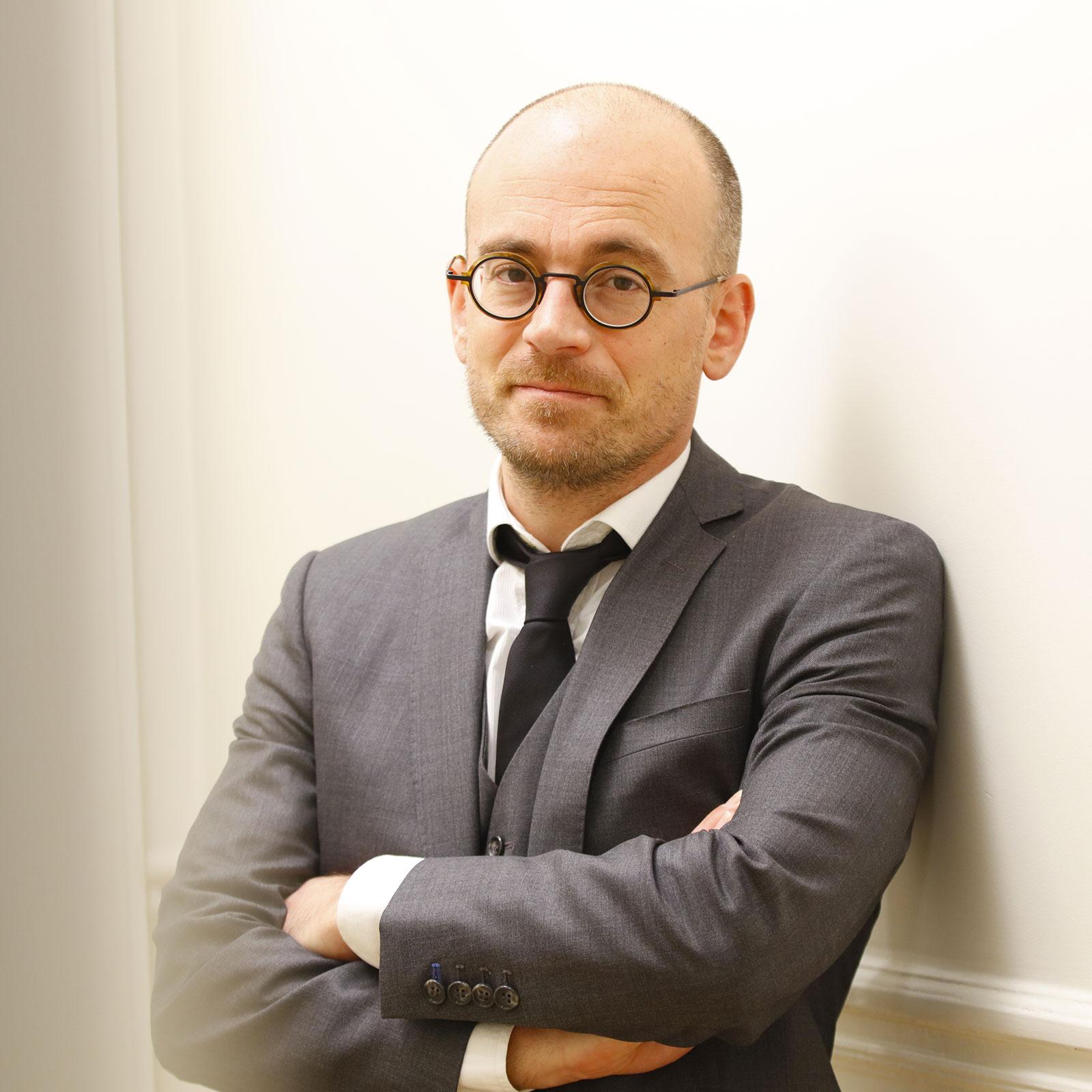 Bernard-Olivier Becker