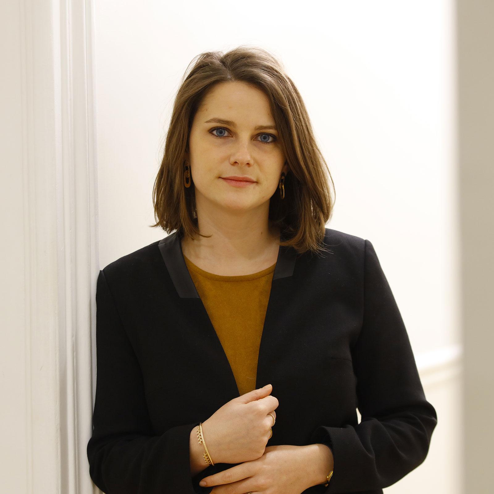 Camille Chastagner