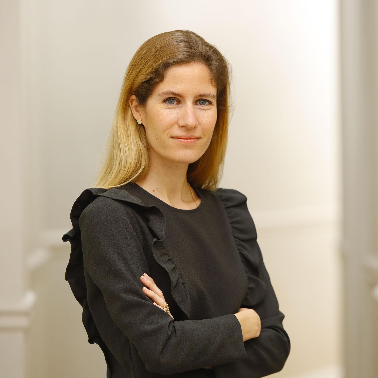 Diane Hervey-Chupin