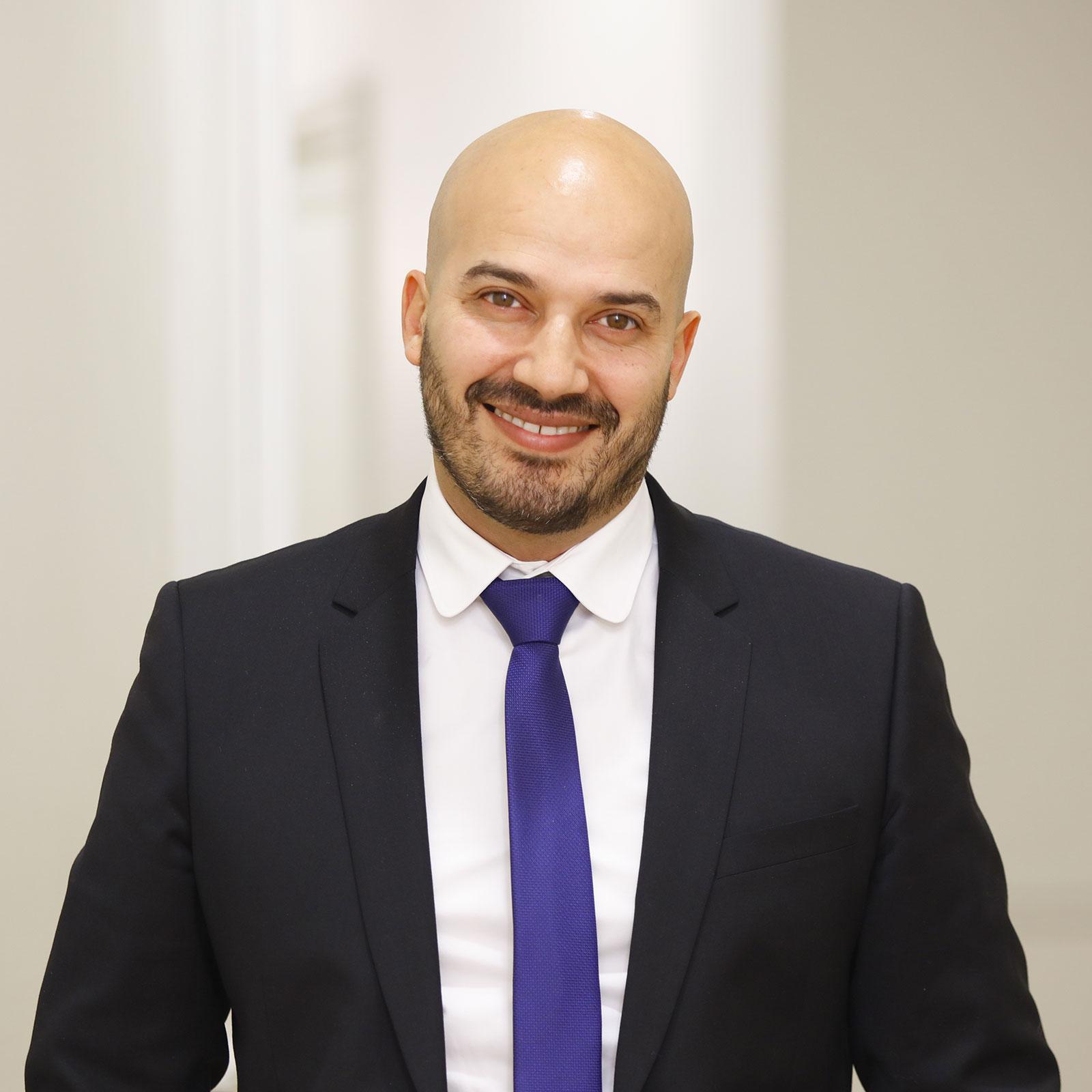 Fouad Bellaaroussi